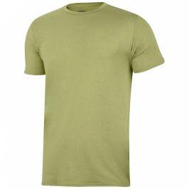 Pánské triko Husky Taiden M Velikost: M / Barva: zelená
