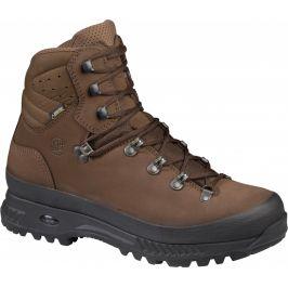 Dámské boty Hanwag Nazcat Lady GTX Velikost bot (EU): 37,5 (UK 4,5) / Barva: hnědá