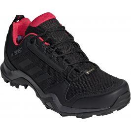 Dámské boty Adidas Terrex AX3 GTX W Velikost bot (EU): 38 / Barva: černá