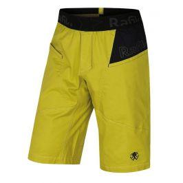Pánské kraťasy Rafiki Megos Velikost: S / Barva: žlutá