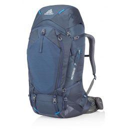 Batoh Gregory Baltoro 85 Velikost zad batohu: M / Barva: tmavě modrá