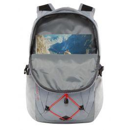 Dámský batoh The North Face W Borealis 27L Barva: šedá