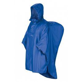 Pončo Ferrino Hiker Velikost: L-XL / Barva: modrá