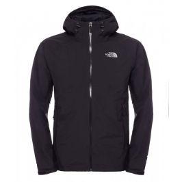 Pánská bunda The North Face Stratos Velikost: XL / Barva: černá