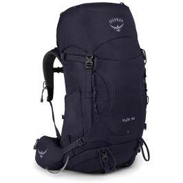 Dámský batoh Osprey Kyte 36 II Velikost zad batohu: S/M / Barva: fialová