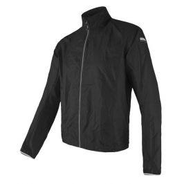 Pánská bunda Sensor Parachute Velikost: M / Barva: černá