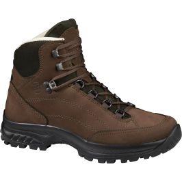 Pánské boty Hanwag Canyon Velikost bot (EU): 42 (UK 8) / Barva: hnědá
