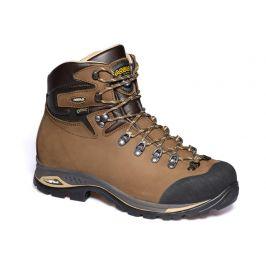 Dámské boty Asolo Fandango Duo GV ML Velikost bot (EU): 38 (UK 5) / Barva: hnědá