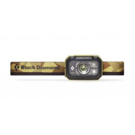 Čelovka Black Diamond Storm 375 Barva: písková