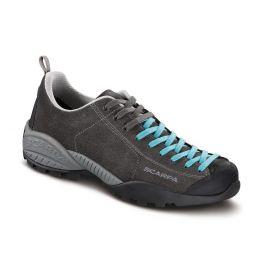 Pánské boty Scarpa Mojito GTX Velikost bot (EU): 44,5 / Barva: šedá