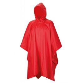 Pončo Ferrino R-Cloak Barva: červená