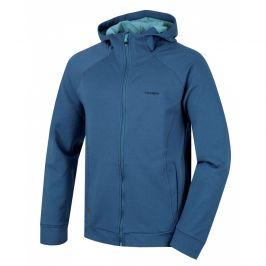 Pánská mikina Husky Anah M Velikost: XL / Barva: modrá