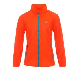 Nepromokavá bunda Mac in a Sac Neon Adult jacket Velikost: M / Barva: oranžová