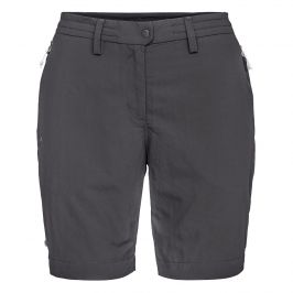 Dámské kraťasy Salewa Puez Dry W Shorts Velikost: S (36) / Barva: tmavě šedá