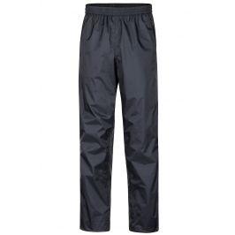 Pánské kalhoty Marmot Precip Eco Pants Velikost: XL / Barva: černá