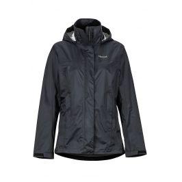Dámská bunda Marmot Wm's PreCip Eco Jacket Velikost: XS / Barva: černá