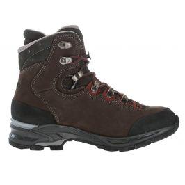 Dámské boty Lowa Mauria GTX Ws Velikost bot (EU): 37,5 (UK 4,5) / Barva: tmavě hnědá