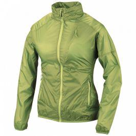 Dámská ultralehká bunda Husky Lort L Velikost: M / Barva: zelená