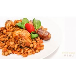 Expres menu Kasulet 600 g