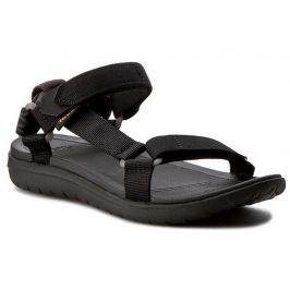 Dámské sandály Teva Sanborn Universal Velikost bot (EU): 36 (5) / Barva: černá