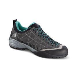 Dámské boty Scarpa Zen Pro WMN Velikost bot (EU): 38 / Barva: šedá/černá
