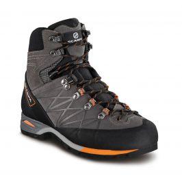 Pánské boty Scarpa Marmolada Pro OD Velikost bot (EU): 42 / Barva: šedá