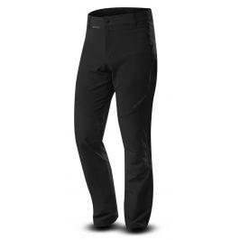 Kalhoty Trimm Roco Velikost: S / Barva: Grafit black