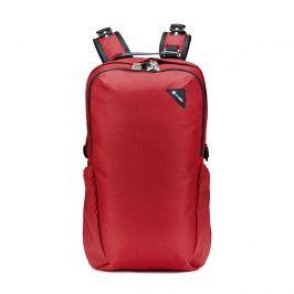 Bezpečnostní batoh Pacsafe Vibe 25l Barva: červená