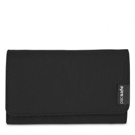 Peněženka Pacsafe RFIDsafe LX100 Wallet Barva: černá