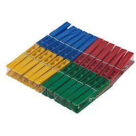 Kolíčky Bo-Camp Clothespins pvc 24ks
