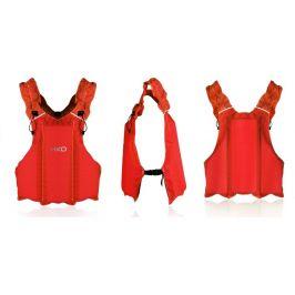 Plovací vesta Hiko Race Junior PFD Barva: červená