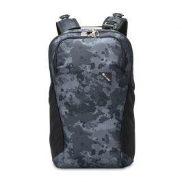 Bezpečnostní batoh Pacsafe Vibe 20l grey/camo Barva: šedá