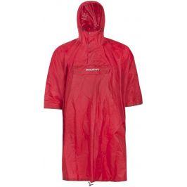 Pláštěnka Husky Rafter Velikost: S/M / Barva: červená