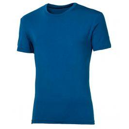 Pánské triko Progress OS Pioneer 24FG Velikost: XXL / Barva: modrá