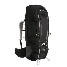 Batoh Vango Sherpa 60:70 Barva: černá