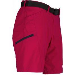 Dámské kraťasy High Point Rum 3.0 Lady Shorts Velikost: M / Barva: růžová
