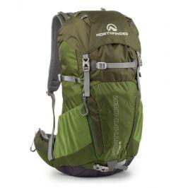Turistický batoh Northfinder Mobus Barva: zelená