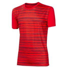 Pánské triko Progress TR Power 23CO Velikost: M / Barva: červená