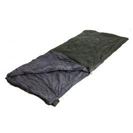 Spacák Pinguin Lite blanket Zip: Pravý / Barva: khaki