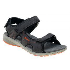 Pánské sandály Elbrus Merios Velikost bot (EU): 46 / Barva: černá