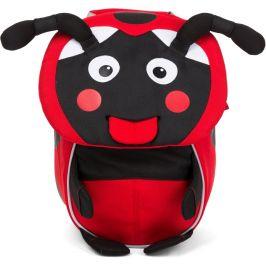 Dětský batoh Affenzahn Lilly Ladybird small