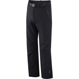 Pánské kalhoty Hannah Enduro Velikost: M / Barva: černá
