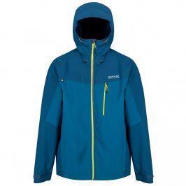 Pánská bunda Regatta Birchdale Velikost: XL / Barva: světle modrá