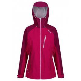 Dámská bunda Regatta Womens Birchdale Velikost: S (10) / Barva: světle růžová