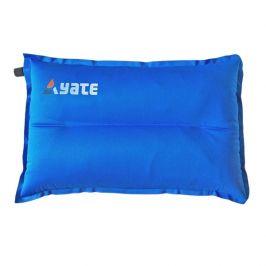 Samonafukovací polštářek Yate tvarovaný Barva: modrá