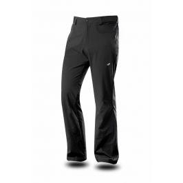 Pánské kalhoty Trimm Hardy Velikost: S / Barva: černá