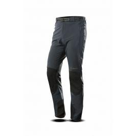 Pánské kalhoty Trimm Taipe Velikost: XL / Barva: černá