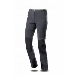 Dámské kalhoty Trimm Taipa Velikost: XXL / Barva: černá