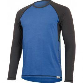 Pánské funkční triko Lasting Mario Velikost: XXL / Barva: modrá