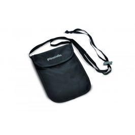 Pouzdro Pinguin Neck security pocket S Barva: černá